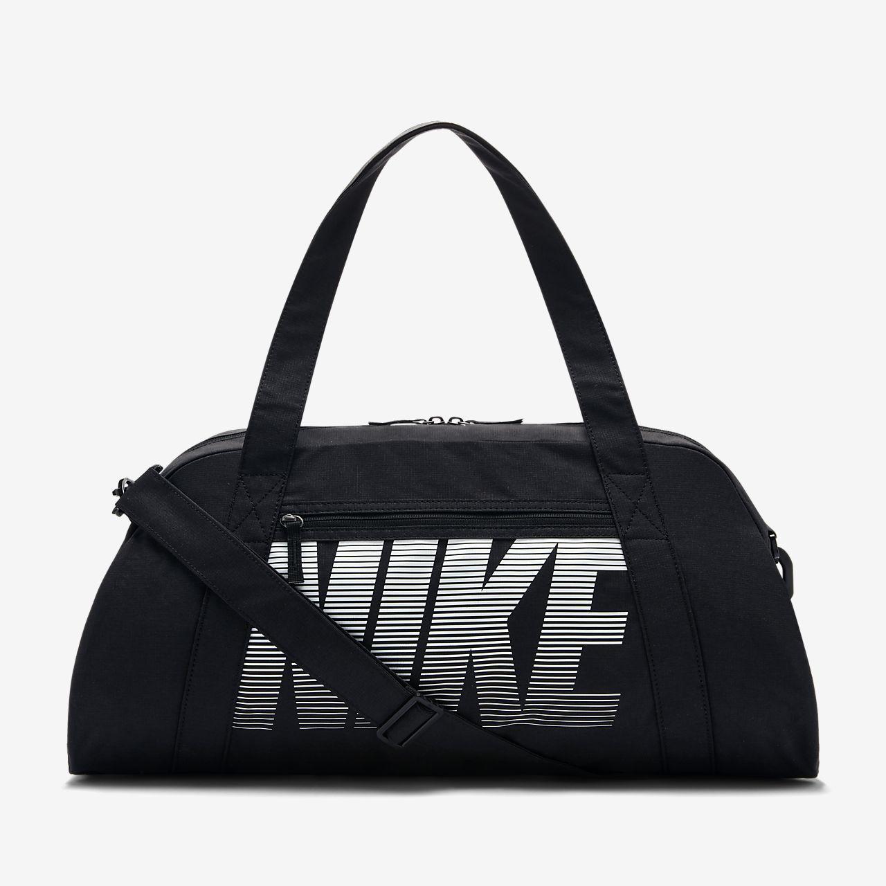 Женская сумка NIKE GYM Club (Артикул: BA5490-010)