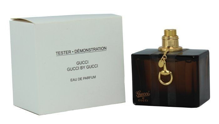 Gucci by Gucci парфюмированная вода 75 ml. (Тестер Гуччи Бай Гуччи) -  Интернет 3af781c78d7d4