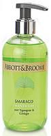 Жидкое парфюмерное мыло для рук Abbot & Broome Изумруд, 300 мл