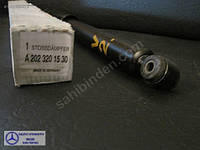 Амортизатор подвески передний Mercedes (Мерседес) С W202 / CLK W208 (оригинал) A2023201530