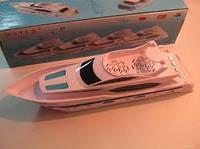 """Колонка портативная. Цветомузыкальная - """"Яхта"""". Premium class в серии миниакустики!"""