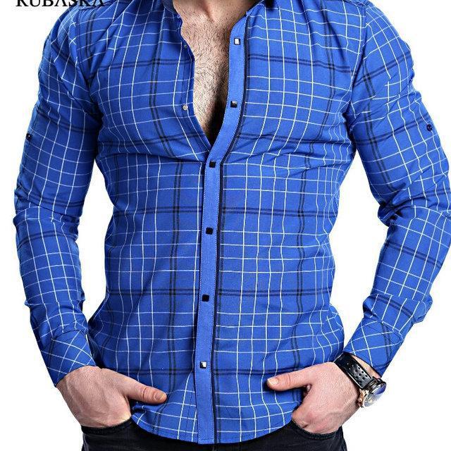 7924e323d4b1c64 Яркая мужская рубашка хит продаж, цена 435 грн., купить в Киеве ...