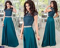 Вечернее платье L-6869 Best