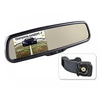 Зеркало заднего вида Gazer MM504 Hyundai, Mitsubishi, Chevrolet, Geely