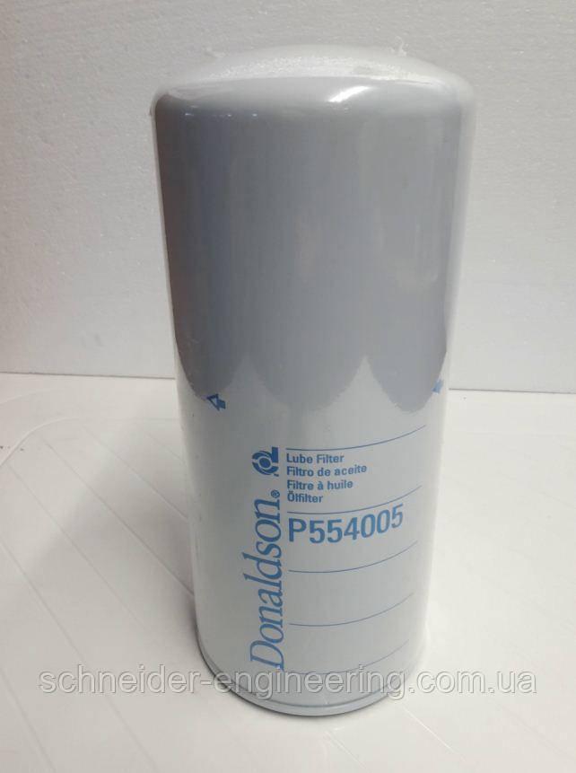 LUBERFINER LFP4005, LFP4005RN Масляный фильтр