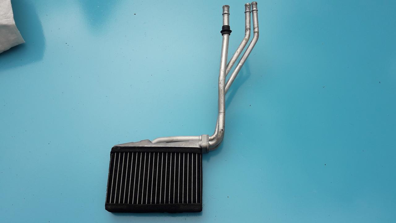 Радиатор печки отопителя бмв е39 е53 BMW E39 E53 64118385562 641183855629