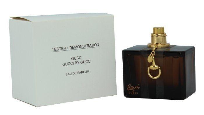 Gucci By Gucci парфюмированная вода 75 ml. (Тестер Гуччи Бай Гуччи)