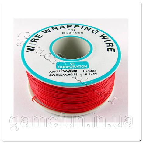 Modchip Connect Cable (0,25mm) (Катушка 300м)