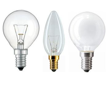Накаливания лампы Osram