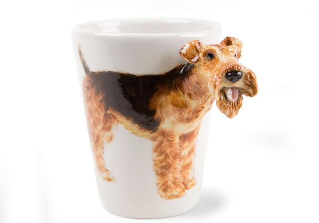 Оригинальные и необычные чашки