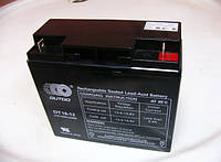 Аккумулятор 18Ah-OT18-12   OUTDO  на мотоблок 181*77*167*167