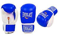 Перчатки боксерские ELAST UR. Рукавички боксерські