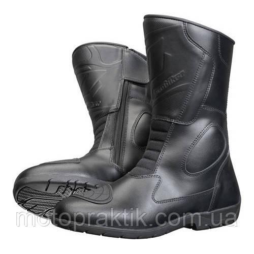 Probiker Traveler Mod.2014  Boots Black, EU34 Мотоботы туристические