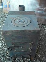 Буржуйка, Печь буржуйка 400х500, фото 1