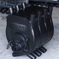 Печь отопительно варочная 6 кВт
