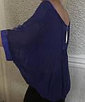 Женские футболки Летучая мышь сетка, фото 2