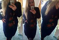 Платье 4782 (ГЛ)