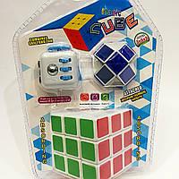 Головоломка кубик-рубик 813