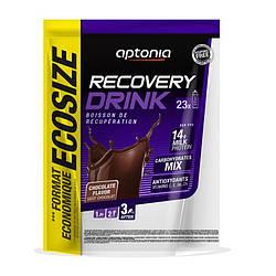 Напиток восстанавливающий шоколадный в порошке Aptonia Recovery drink 1,5 кг.