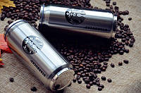 Термос, Термокружка - банка Starbucks Coffee 500 мл (с трубочкой)  Старбакс, В наличии