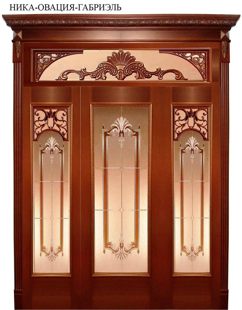 Изготовление дверных доборов (дверных откосов, порталов)