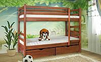 """Кровать двухъярусная """"Кенгуру"""", фото 1"""