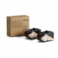 Пурпурный тонер картридж повышенной емкости xerox ph7100 magenta max (106r02610)