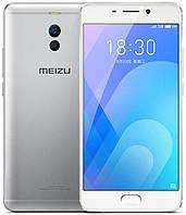 """Meizu M6 Note Silver 3/16 Gb, 5.5"""", Snapdragon 625, 3G, 4G, фото 1"""