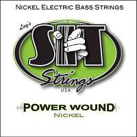 SIT NR60120L Power Wound Nickel Medium Heavy 60/120