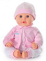 Кукла многофункциональная Мила с медвежонком Limo Toy (5239), фото 1