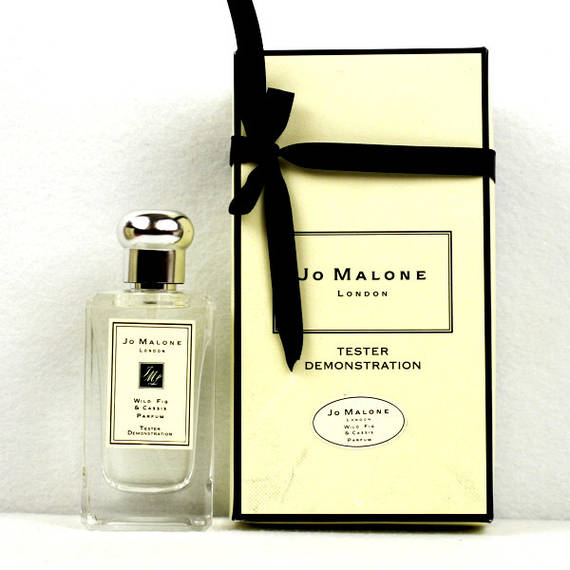 Тестер 100 мл Jo Malone Wild Fig and Cassis (унисекс)