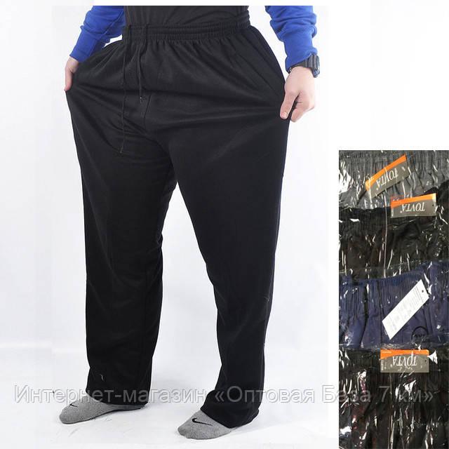 Спортивные штаны мужские оптом прямые, трикотаж (4XL 5XL 6XL 7XL 8XL  супербатал) со клада, прямой поставщик c55666f306b