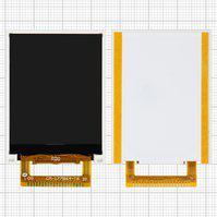 Дисплей для мобильных телефонов Bravis Base; Nomi i180, 20 pin, (47*35