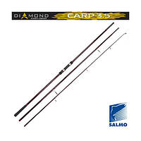 Удилище карповое Salmo Diamond CARP 3.9м/тест 3.5lb