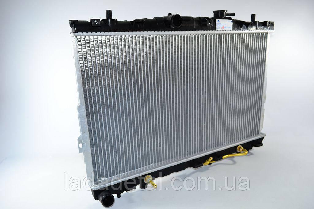 Радиатор охлаждения Хюндай Элантра  Hyundai Elantra 1.6/1.8/2.0 (00-) АКПП 25310-2D510