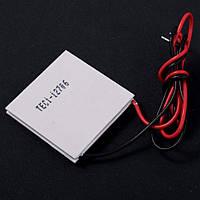 TEC1-12706 40x40mm 15,4V 6A (Модуль Пельтье)