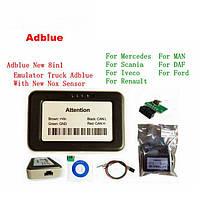VD400 эмулятор adblu 8\1 с датчиком Nox