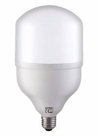 Мощная светодиодная лампа TORCH-40 40W Е27 6400K Код.59277