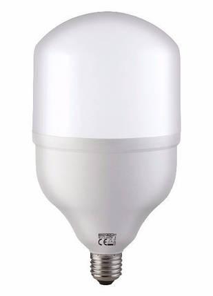 Мощная светодиодная лампа TORCH-40 40W Е27 6400K Код.59277, фото 2