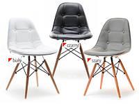 Дизайнерське крісло MPC WOOD TAP 1 шт, фото 1