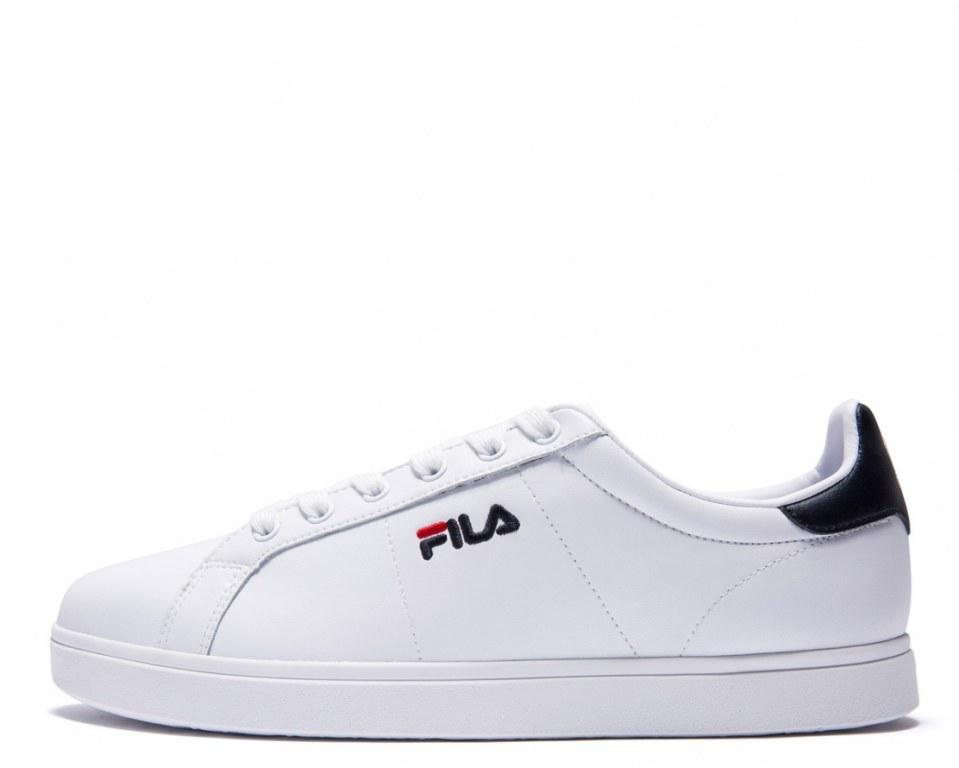 Кеды Fila Tennis Court Deluxe