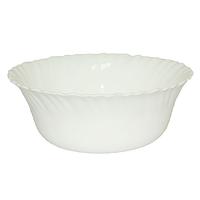 Салатник 18 см белый A2 Набор 6 шт