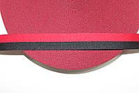 ТЖ 20мм (50м) черный+красный