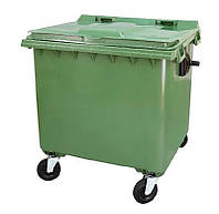 Контейнер для мусора 1100