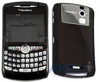 Корпус Blackberry 8310 Curve Black
