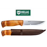 Ножи Helle — норвежское достоинство.