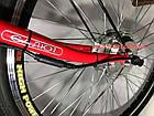 Электровелосипед Салют Retro 26 дюйма, фото 4