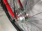 Электровелосипед Салют Retro 26 дюйма, фото 5