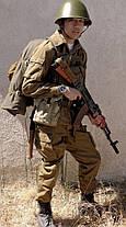 Костюм афганка летний, фото 2