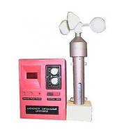Анемометр крановый М95МЦ сигнальный